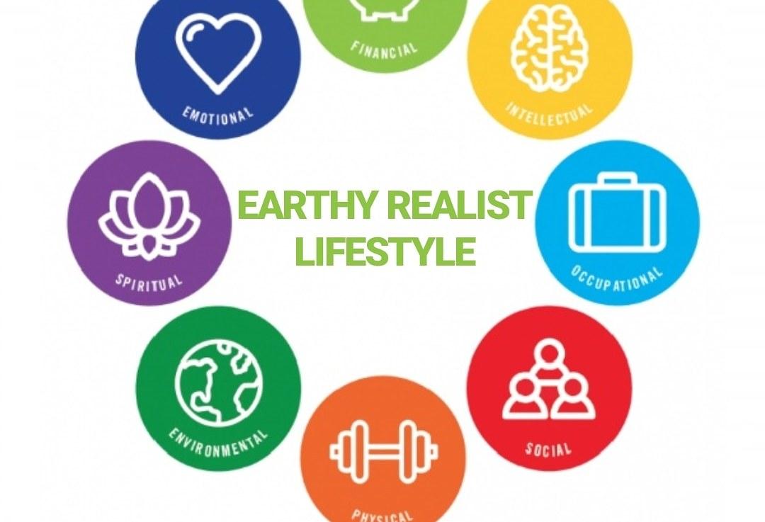 EARTHY REALIST LIFESTYLE