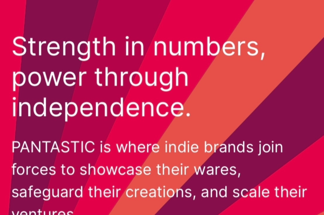 Pantastic – Curated Finds From Indie Brands