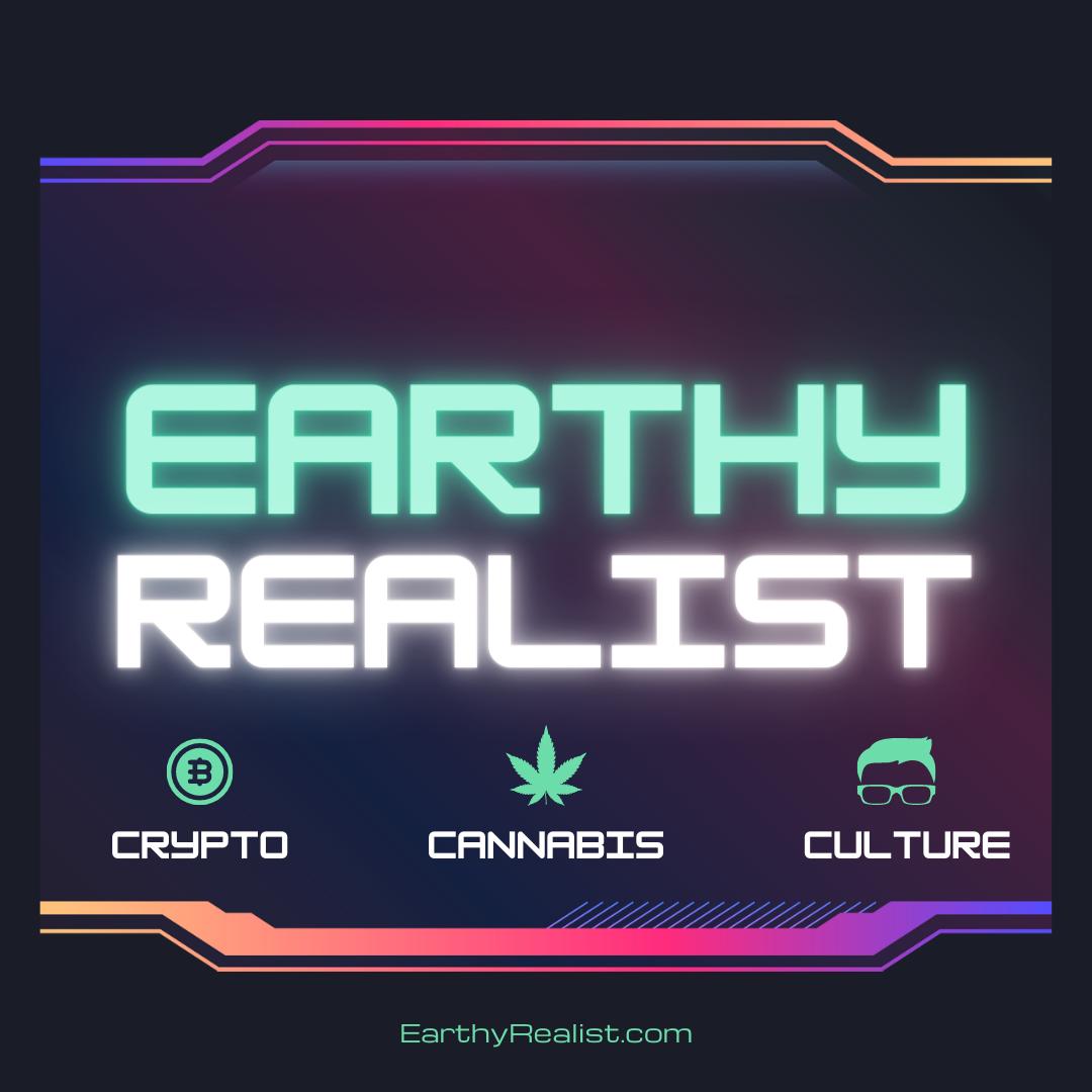 Earthy Realist Logo